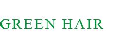 Green Hair - Ngăn ngừa rụng tóc - kích thích tóc mọc