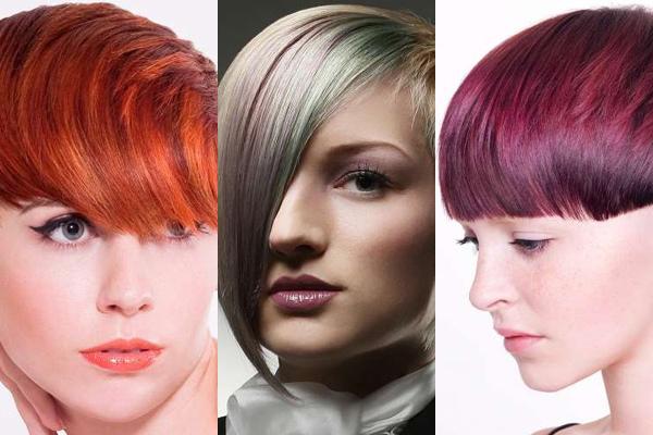 Thay đổi kiểu tóc nhiều gây rụng tóc