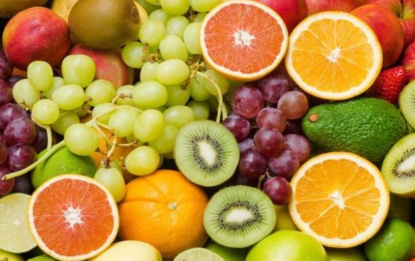 Bổ sung vitamin bằng các loại hoa quả