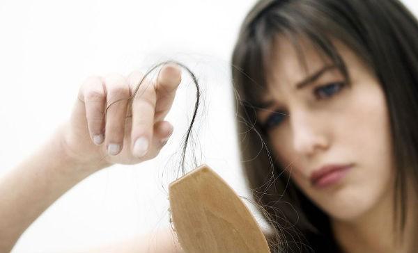 Có biện pháp phòng tránh rụng tóc hợp lý khi bi tiểu đường