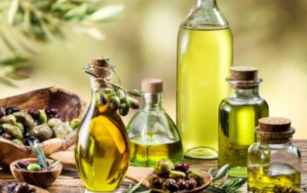 Dùng dầu ô liu kích thích mọc tóc