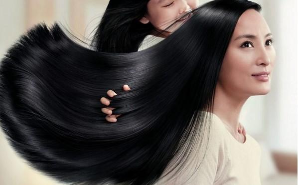 Mái tóc đẹp là niềm khao khát của mọi phụ nữ