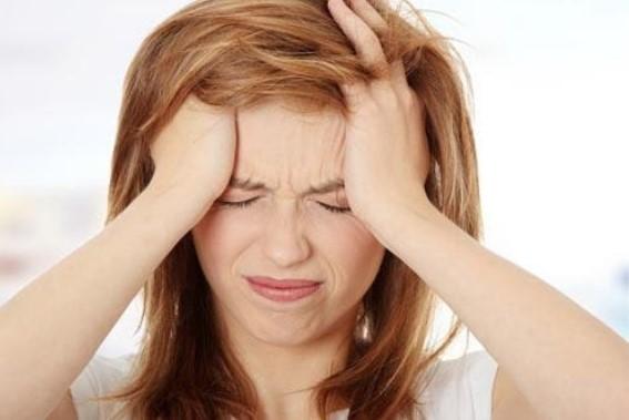 rối loạn nội tiết gây hói đầu sớm