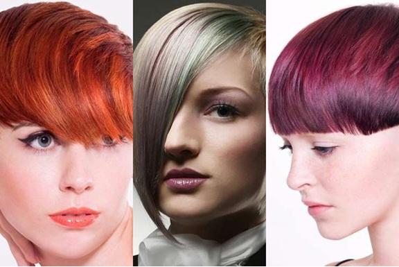 thay đổi kiểu tóc liên tục làm nang tóc yếu gây rụng tóc
