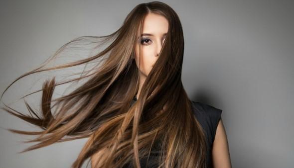Sợi tóc luôn phát triển theo chu kỳ rụng và mọc mới