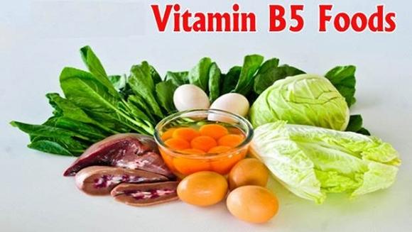"""Viatmin B5 - """"thần dược"""" ngăn ngừa rụng tóc"""