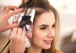 Nhuộm tóc nhiều có hại gì không? Cần lưu ý gì khi nhuộm tóc?