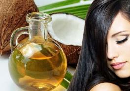 5 cách dùng dầu dừa trị rụng tóc tại nhà hiệu quả nhất