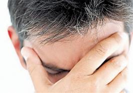 Bài thuốc chữa tóc bạc sớm từ thảo dược thiên nhiên