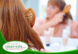 Rụng tóc sau sinh nên uống thuốc gì hiệu quả mà an toàn?