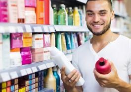 Rụng tóc nên dùng dầu gội gì hiệu quả?