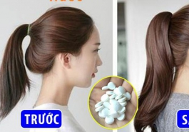 Tổng hợp những cách mọc tóc nhanh, hiệu quả ngay tại nhà