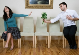 Nam giới hói đầu khi chưa cưới vợ - Phải làm sao để lấy lại tự tin?