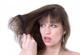Những cách chải tóc bạn cần tuyệt đối tránh