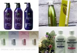 Top 5 loại dầu gội ngăn ngừa rụng tóc cho nam giới hiệu quả nhất
