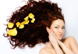 Bí quyết để có mái tóc đẹp