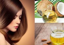 5 Mẹo chữa rụng tóc sau sinh bằng dầu dừa tại nhà