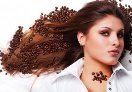 Sở hữu mái tóc nhuộm cá tính với bí quyết từ cafe