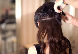 """5 """"chiêu"""" giúp tóc nối luôn đẹp"""