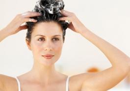Sở hữu mái tóc chắc khỏe nhờ massage da đầu