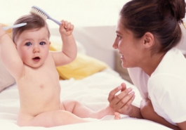 """""""Giải vây"""" cho tình trạng rụng tóc sau sinh bằng nguyên liệu tự nhiên"""