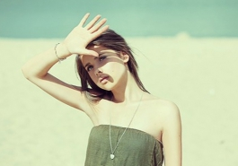 Bạn đã biết cách chống nắng cho mái tóc?