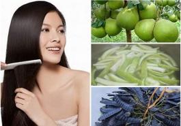 5 cách chữa rụng tóc tại nhà đơn giản hiệu quả cao