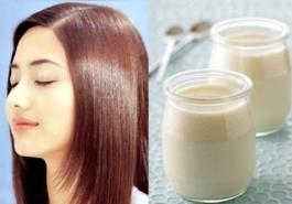 Bí quyết dưỡng tóc trong mùa hanh khô