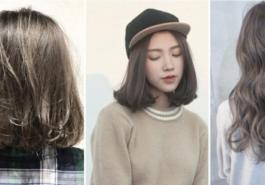 Những màu tóc đẹp dành cho phái nữ đẹp nhất năm nay