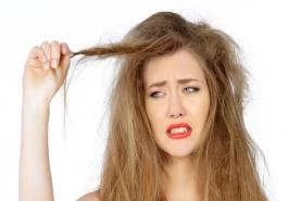 5 cách chăm sóc tóc khô xơ và chẻ ngọn tại nhà mà bạn nên thử