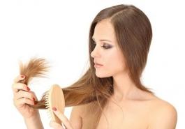 Mẹo ngăn chặn tóc tích điện cực đơn giản