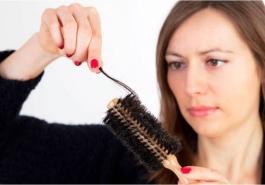 Cách nhận biết bệnh rụng tóc