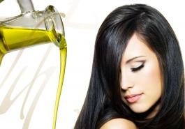 Khám phá mẹo trị rụng tóc với dầu oliu