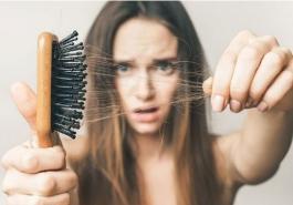 Rụng tóc không rõ nguyên nhân do đâu và cách chữa rụng tóc hiệu quả nhất