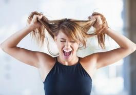 Tóc mọc chậm – nguyên nhân và giải pháp an toàn, hiệu quả