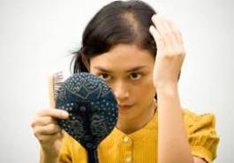 Rụng tóc, hói đầu – Căn bệnh của thời đại