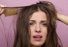 Ngứa đầu rụng tóc là bệnh gì?