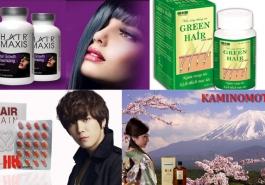 4 loại thuốc mọc tóc hiệu quả nhất hiện nay không thể bỏ qua