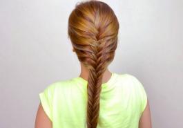 3 kiểu tóc đẹp để diện cùng mũ bảo hiểm