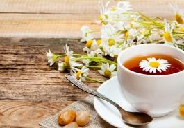 Trị rụng tóc cực đơn giản với bí quyết từ trà xanh