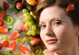 Điểm danh các loại vitamin giúp ngăn ngừa rụng tóc