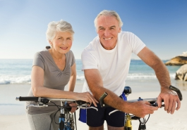 Biện pháp ngăn ngừa rụng tóc ở tuổi trung niên