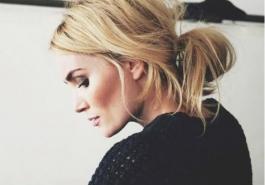 Bật mí những cách tạo kiểu tuyệt đẹp cho mái tóc trong mùa đông