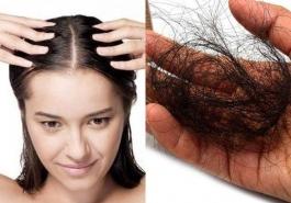 Bí quyết chữa bệnh rụng tóc ở nữ giới hiệu quả và an toàn