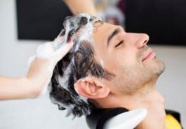 Rụng tóc khi gội đầu ở nam giới - nguyên nhân và cách khắc phục