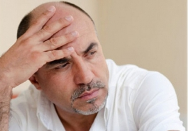 Đi tìm giải pháp ngừa rụng tóc ở tuổi trung niên