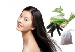 Top những sản phẩm giúp mọc tóc nhanh nhất hiện nay