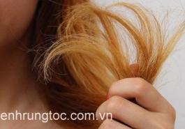 Mách bạn các cách phục hồi tóc chẻ ngọn tại nhà hiệu quả