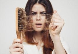 Rụng tóc có chữa được không? Cách trị rụng tóc tốt nhất