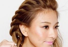 Video - Tự làm điệu cho tóc với vài bước đơn giản